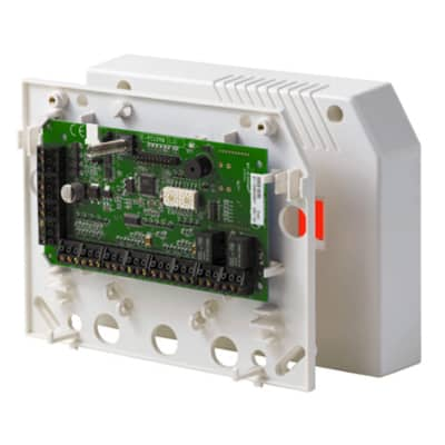 SPC Access control functionality
