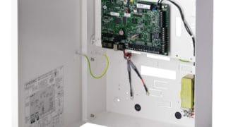SPC Intrusion system SPC5330