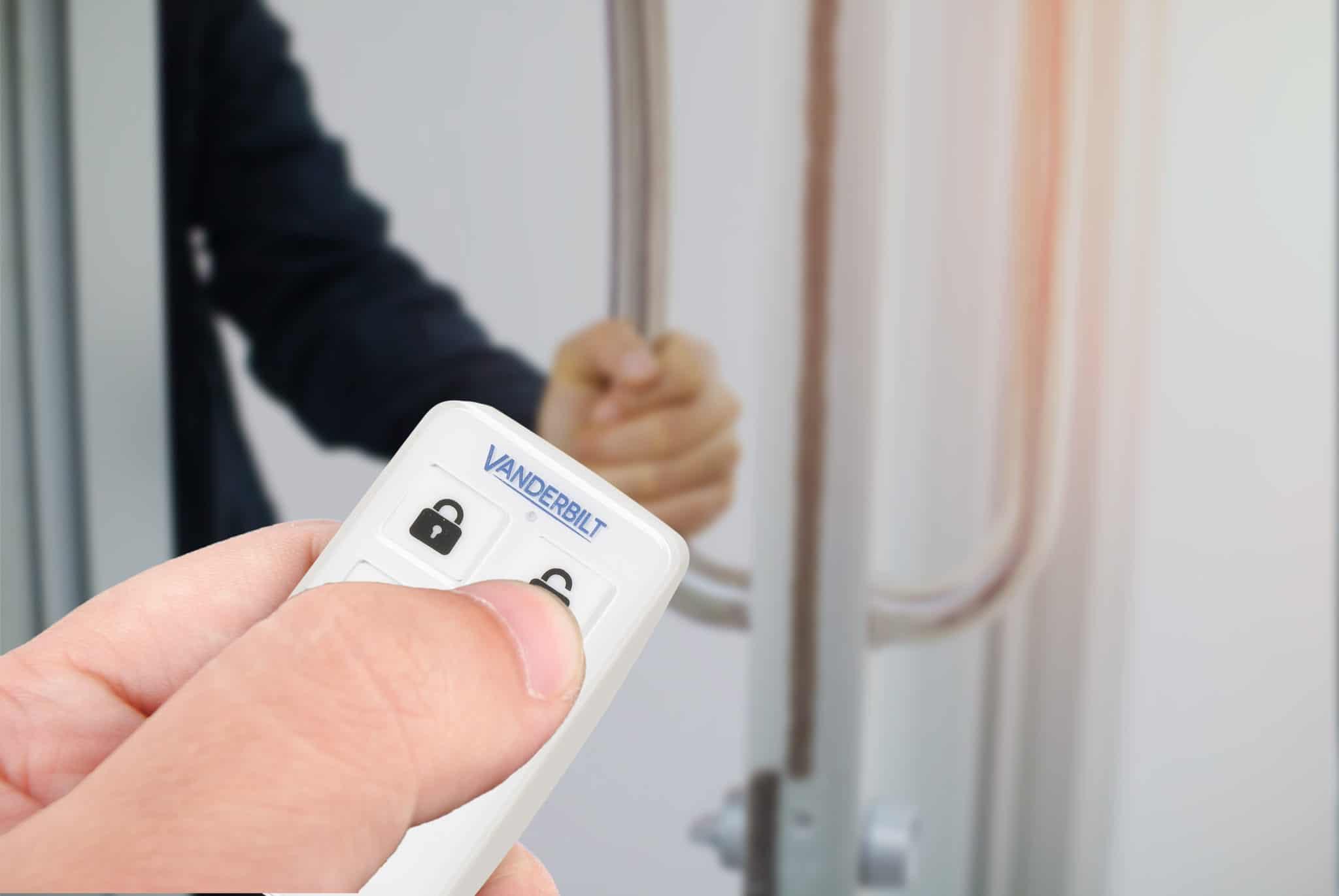 Vanderbilt SPC launch new wireless portfiolo