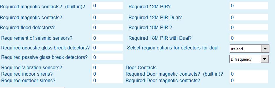 SPC calculator